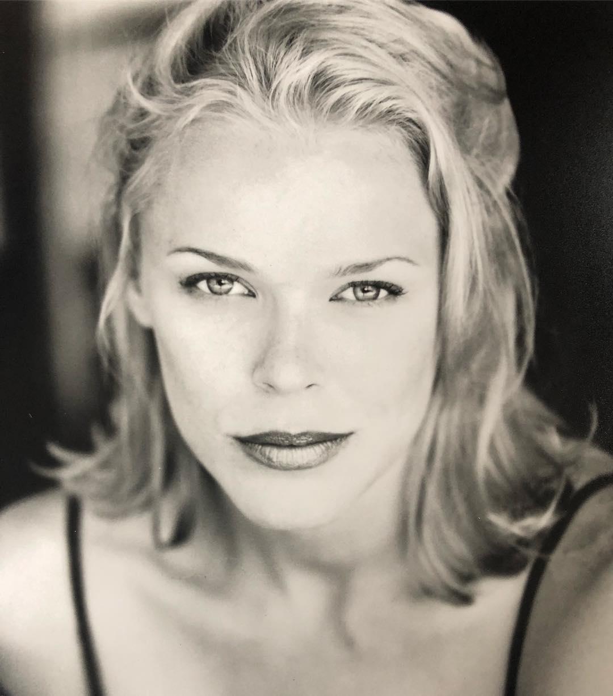 Kym Wilson Australian Actress