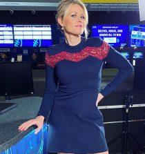 Lisa Kerney Sportscaster