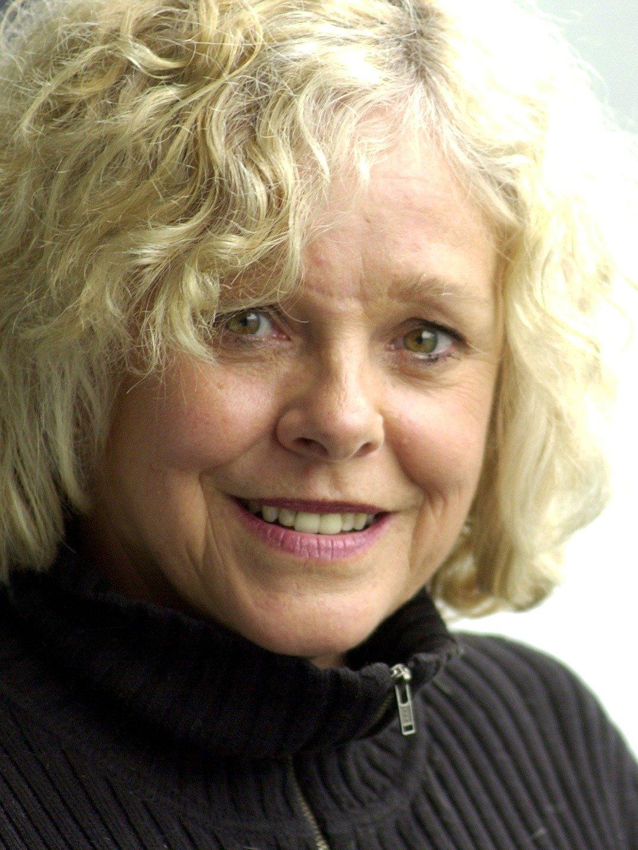 Lynette Curran Australian Actress