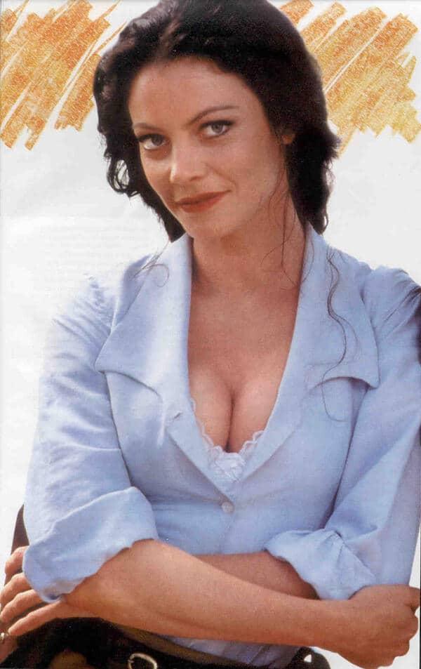 Rachel Blakely Australian Actress