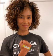 Sage Steele Anchor, Host