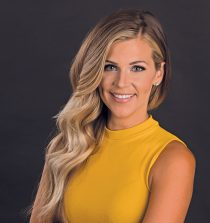 Samantha Ponder Sportscaster