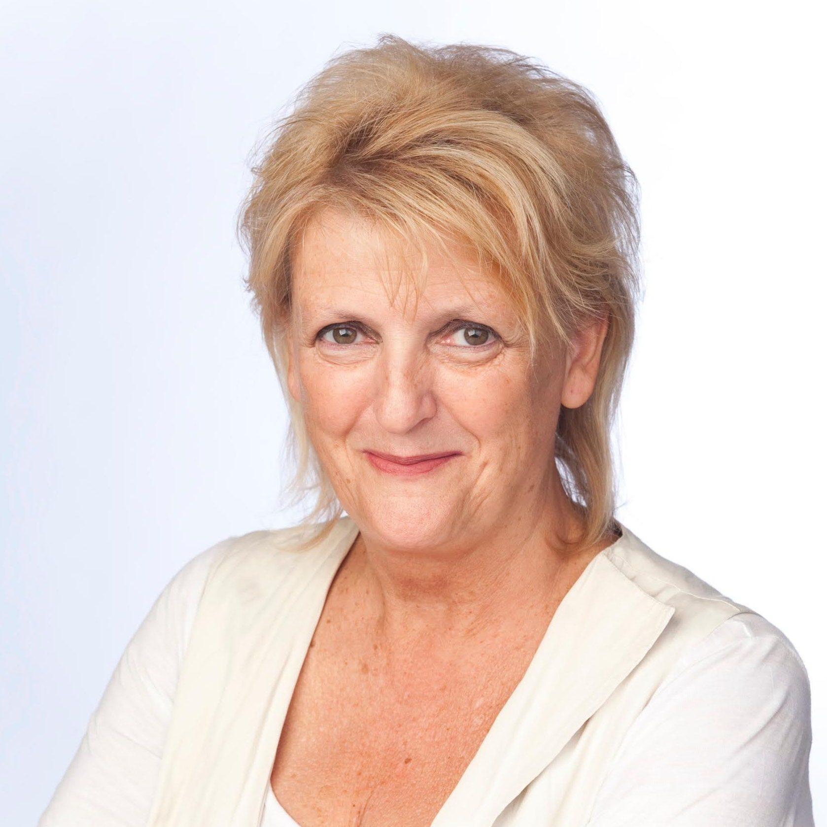 Jane Clifton Australian Actress, Singer, Writer