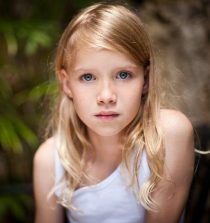 Morgana Davies Child Actress