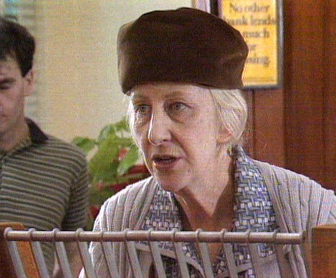 Ruth Cracknell Australian Actress, Author