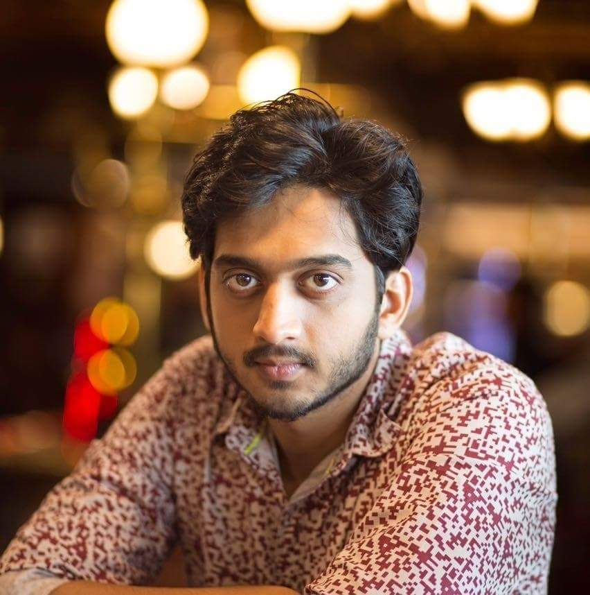 Amey Wagh Indian Actor