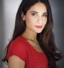 Andrea Demetriades Actress