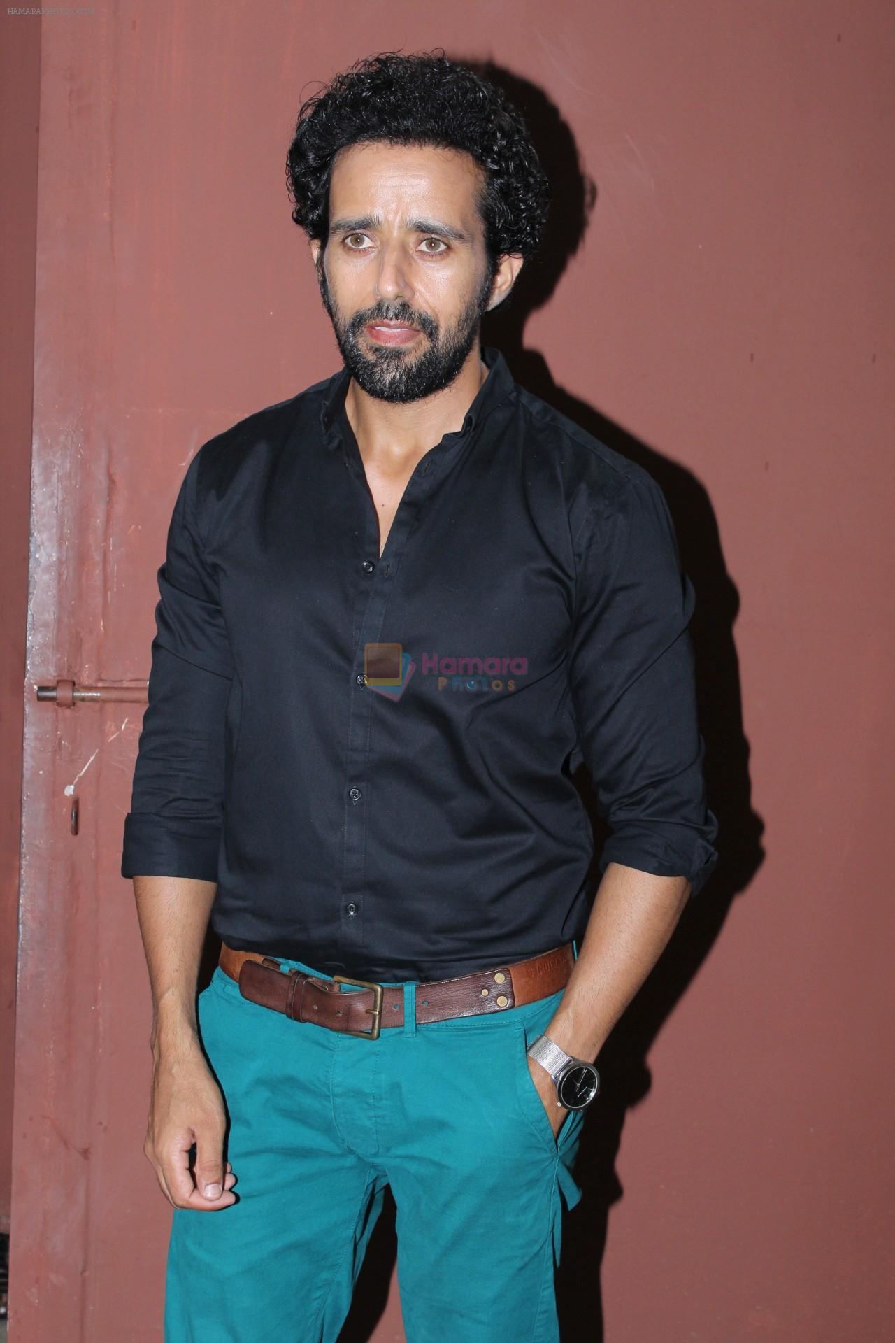 Anil Charanjeett Indian Actor