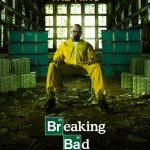 BREAKING BAD poster 150x150