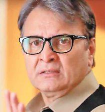 Behroze Sabzwari Actor