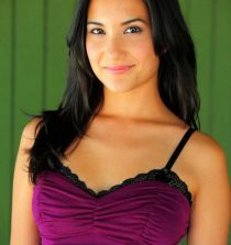 Benita Robledo Actress