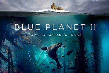 Blue Planet II poster 360x240