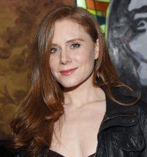 Christiane Seidel Actress
