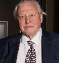 David Attenborough Broadcaster, Historian