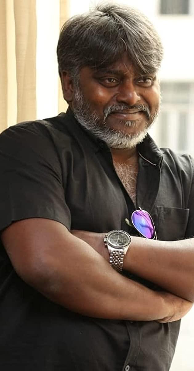 Dibyendu Bhattacharya Indian Actor
