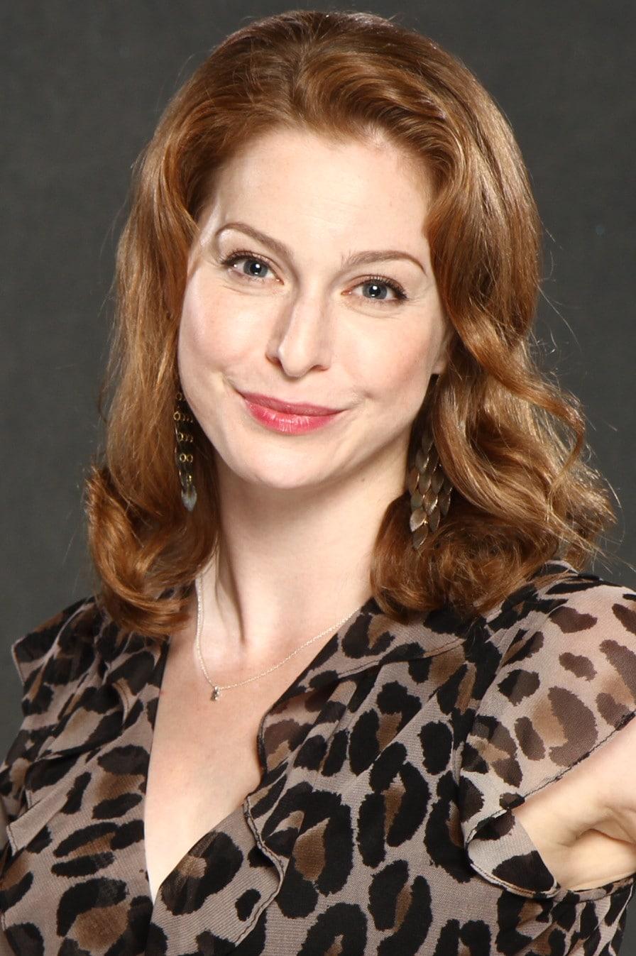 Esmé Bianco British Actress