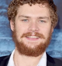 Finn Jones Actor