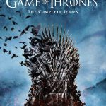 Game of Thrones poster 150x150