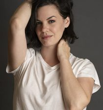 Haley Webb Actress