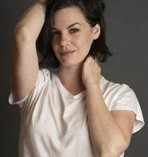 Haley Webb Actress