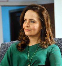Hina Khawaja Bayat Actress