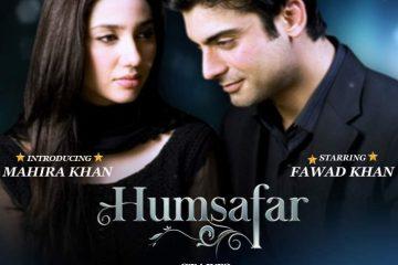 Humsafar poster 360x240
