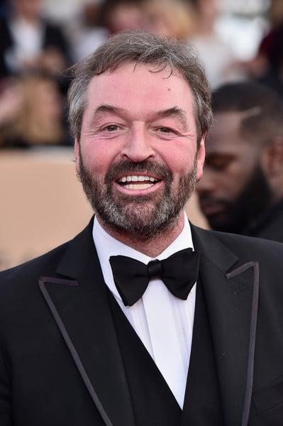 Ian Beattie Irish Actor