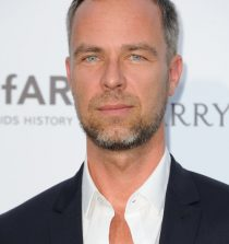 JR Bourne Actor