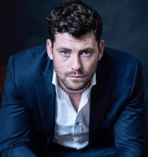 Jackson Heywood Actor