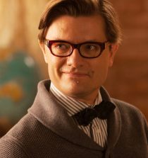 James Urbaniak Actor
