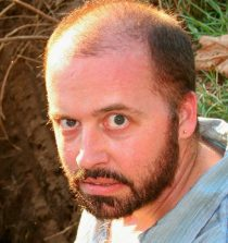Jim O'Rear Screenwriter, Director, Actor