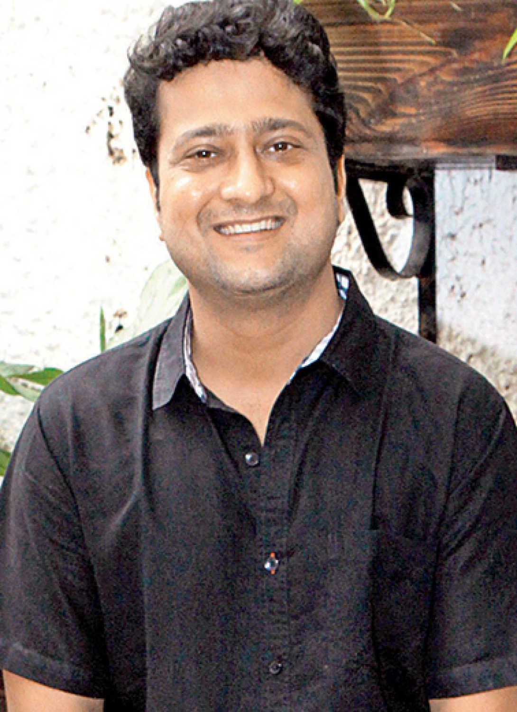 Jitendra Joshi Indian Actor