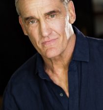 John Wesley Shipp Actor