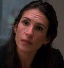 Julie Dretzin Actress