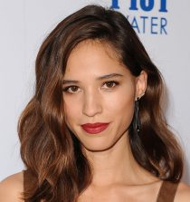 Kelsey Asbille Actress