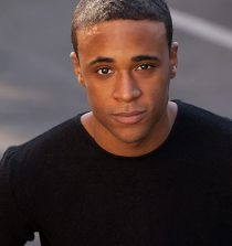 Khylin Rhambo Actor