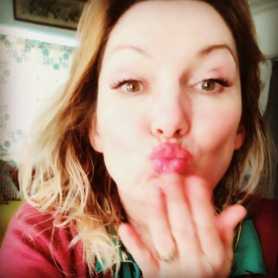 Loene Carmen Australian Singer, Song Writer, Musician, Actress
