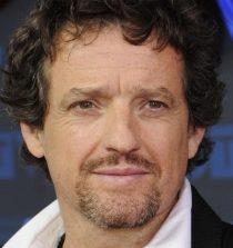 Louis Ferreira Actor
