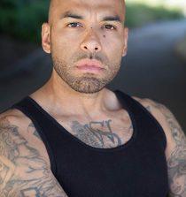 Luis Moncada Actor