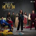 Made in Heaven poster 150x150