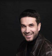 Marcin Dorocinski Actor