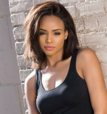 Meagan Tandy Actress, Model
