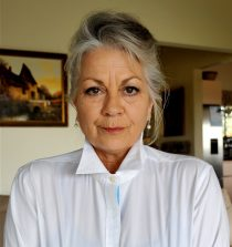 Mercia Deane-Johns Actress, Writer, Singer