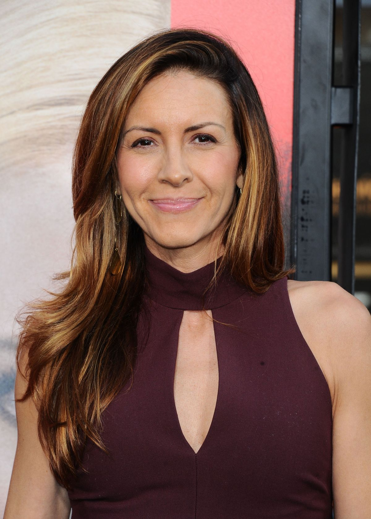 Michelle Clunie American Actress