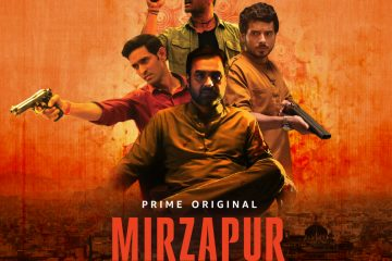 Mirzapur postr 360x240
