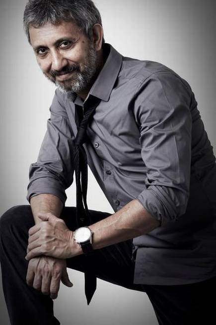 Neeraj Kabi Indian Actor