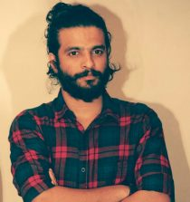 Neeraj Madhav Actor