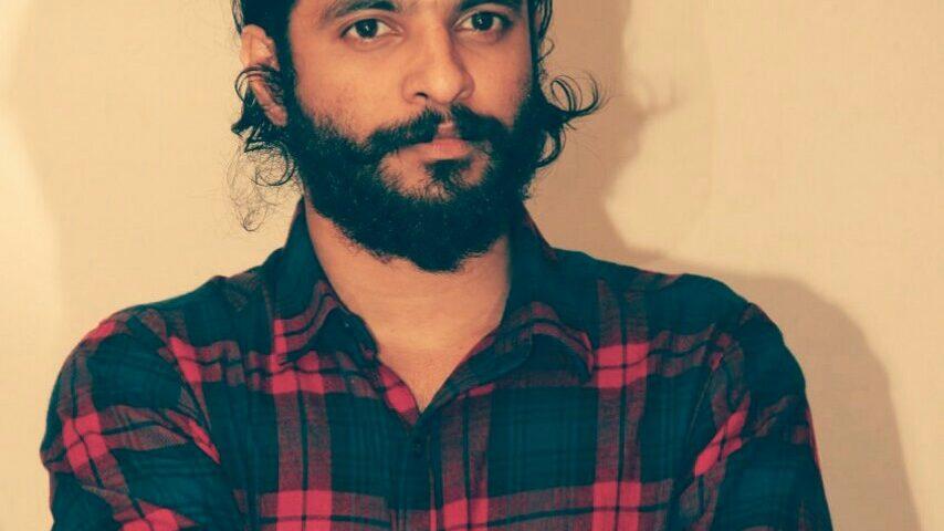Neeraj Madhav bio 854x480