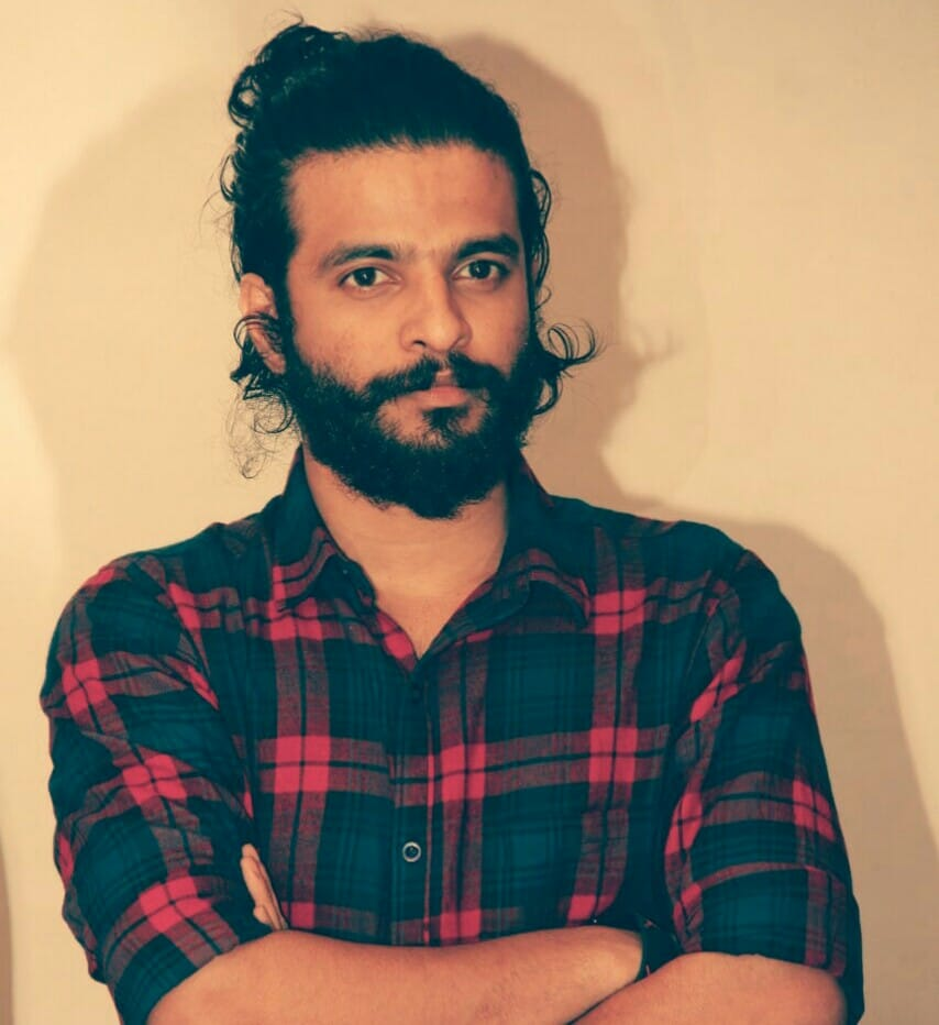 Neeraj Madhav Indian Actor