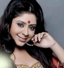Neha Sargam Actress
